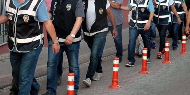 Mardin'de terör operasyonu: 29 gözaltı