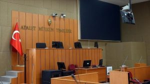 Nusaybin Belediye Başkanı tutuklandı