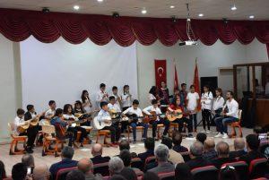 Cumhuriyet Bayramı  Nusaybin'de kutlandı