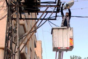 Artuklu'da elektrik kesintisi uygulanacak