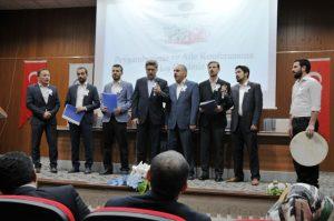 Mardin'de Mevlid-i Nebi Haftası etkinliği
