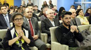 3. Aralıksız Kültür Sanat ve  Edebiyat Günleri devam ediyor