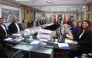Mardin İl İstihdam Toplantısı