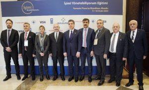 İş Dünyası Mardin'e Çıkarma Yaptı
