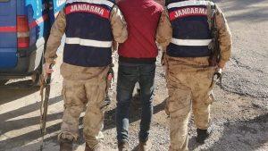 MİT ve Jandarmadan ortak operasyon