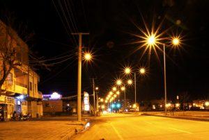 Midyat'a 1.5 milyon  liralık aydınlatma yatırımı