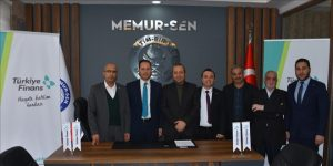 Türkiye Finans Katılım Bankası'ndan, Memur-Sen üyelerine özel haklar