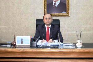Mardin Valiliği Hukuk Müşaviri, FETÖ soruşturması nedeniyle açığa alındı