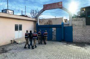PKK/PYD'li 2 terörist tutuklandı