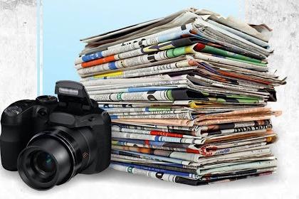 Yerel basında  dönüşümlü yayın