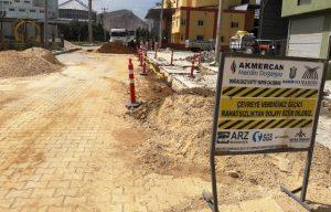 Mazıdağ ve Savur'da doğalgaza kavuşacak