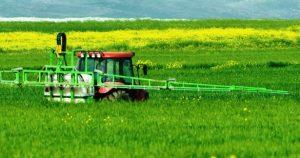 Tarımsal üretimde  verim artışı bekleniyor