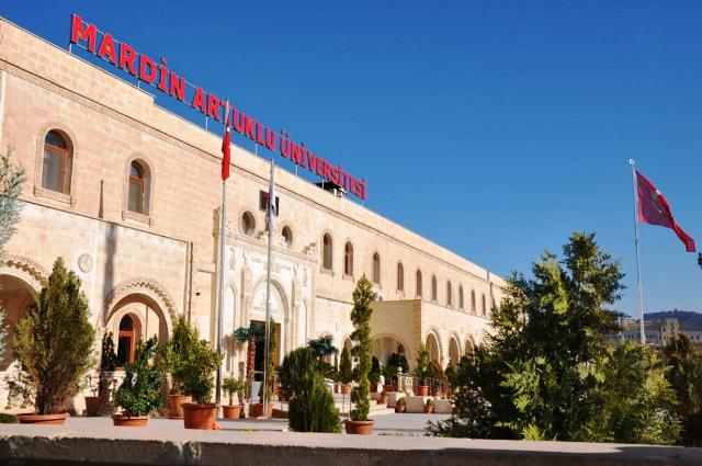 Mardin Artuklu Üniversitesi Tıp Fakültesi Kuruldu