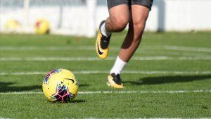 Futbolda ligler 12 Haziran'da başlıyor