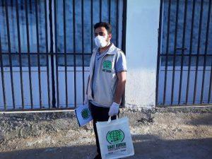 Mardin Umut Kervanı faaliyet raporunu kamuoyuyla paylaştı