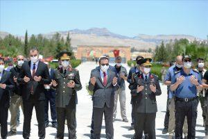 Mardin'de 15 Temmuz Demokrasi ve Milli Birlik Günü etkinlikleri