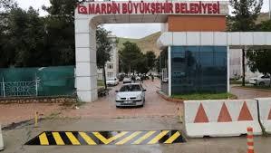 Mardin Büyükşehir Belediyesinde Görev Değişiklikleri