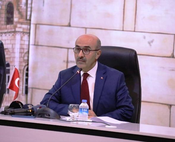 Mahmut Demirtaş,çalışmaları radyo programında anlattı