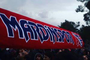 """Başakspor """"Mardin FosfatsporKulübü"""" olarak lig'e devam edecek"""