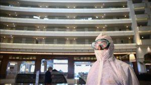 Misafirler COVİD-19 testini otelde yaptırabilecek