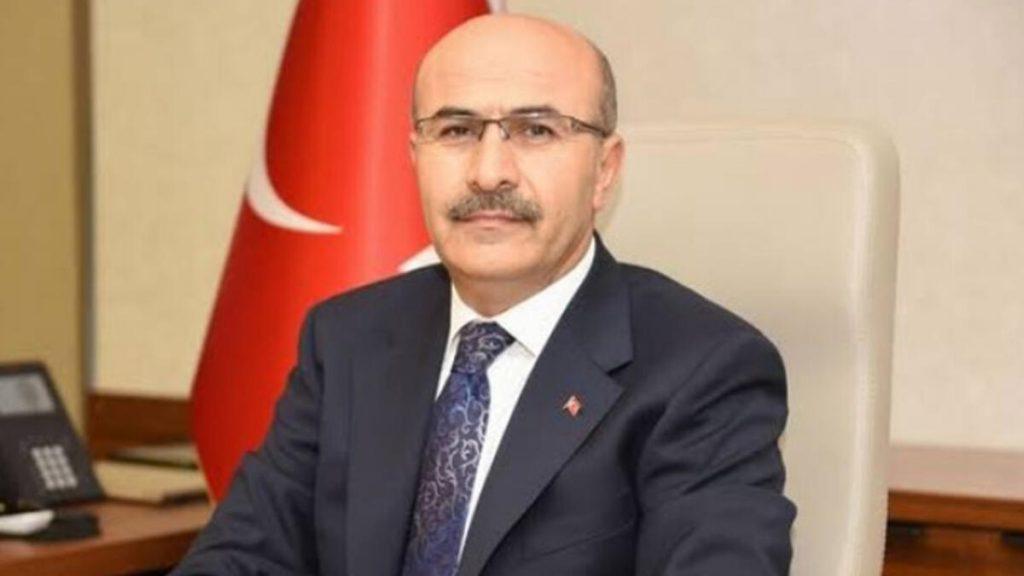 Vali Demirtaş'tan Zafer Bayramı mesajı