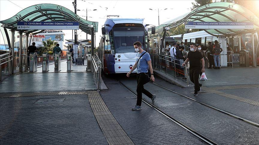 Şehir içi toplu ulaşım ve konaklama tesislerinde HES kodu zorunlu olacak