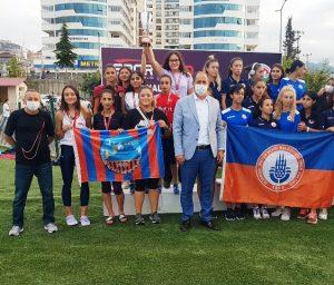 Mardin Süper Lig'te