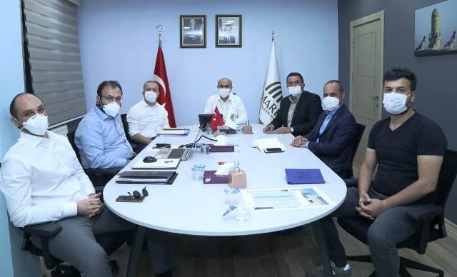 Mardin'in 'Kentsel Dönüşüm Projesi' onaya sunulacak