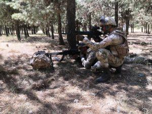 Terör örgütü PKK'ya yönelik operasyonda 24 şüpheli yakalandı