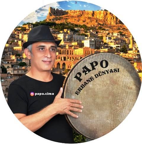 Papo Mardin Erbane Orkestrası Kuruluyor