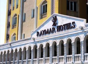 Mardin'e 5 yıldızlı yeni bir otel daha