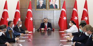 Mardin'e şehir hastanesi müjdesi