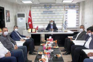 Başkan Kılıç: Nusaybin'de Huzur ve Sükunet İnşallah Kalıcı Olacak
