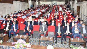 Siyaset Akademisinin 19. Dönem Kursiyerlerine Törenle Sertifikaları Verildi