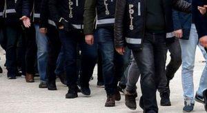 """Mardin'in de aralarımda bulunduğu 11 ilde """"nitelikli dolandırıcılık"""" operasyonu"""