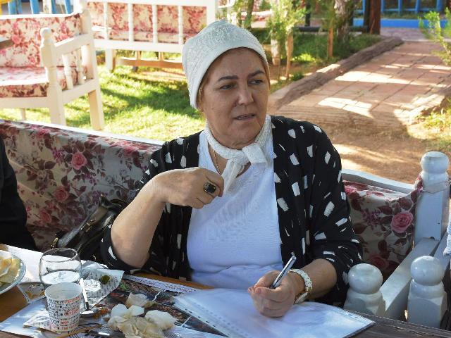 Mardin Yardım Sevenler Derneği: Öğrencilerin yanlarında olalım