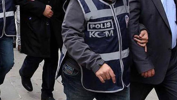 Terör operasyonunda yakalanan 6 kişiden 4'ü tutuklandı