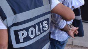 Terör örgütü PKK/KCK operasyonu: 14 gözaltı
