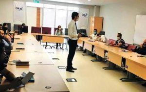 TÜGVA Mardin Proje Yazma Uzmanı Programı Sürüyor