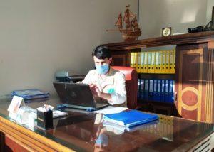 Umut Kervanından ihtiyaç sahibi ailelere yardım