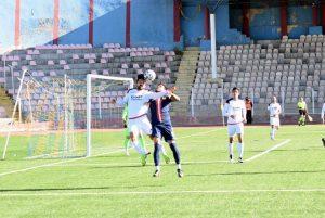 Mardin Fosfat Fethiyesapor'a teslim 0-3