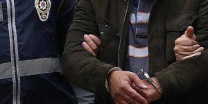 Suriye sınırında yakalanan DEAŞ üyesi tutuklandı