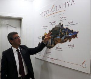 GAP BKİ, Güneydoğu'nun ekonomisine katkı sağlıyor