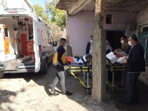 Belediyenin Hasta Nakil Hizmeti Devam Ediyor