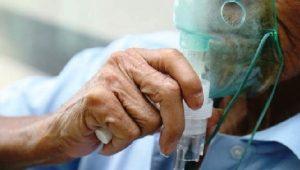KOAH hastalarına Korono Virüs uyarısı