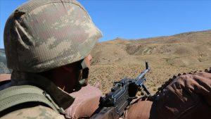 PKK'ya yönelik operasyon, Dargeçit'te sokağa çıkma yasağı