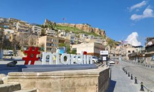 Mardin'de girişimci sayısı ve istihdam artıyor