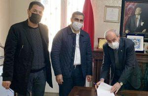 Kızıltepe Ticaret Borsası ile Ziraat Bankası arasında iş birliği protokolü imzalandı
