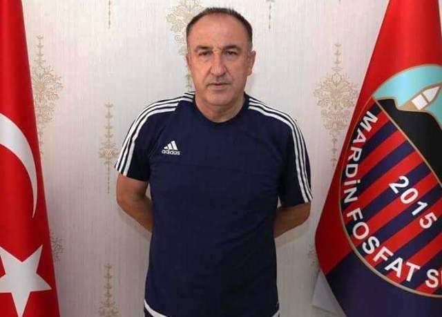 Cevdet Uzunköprü görevini bıraktı