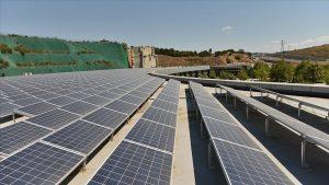 Güneş enerjisi santrali kiraya verilecek